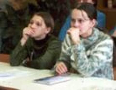 Федерация профсоюзов Мордовии поощрила студентов материально