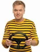 Сергей Светлаков – новое лицо торговой марки «Билайн»
