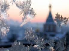 Завтра в Мордовии будет морозно