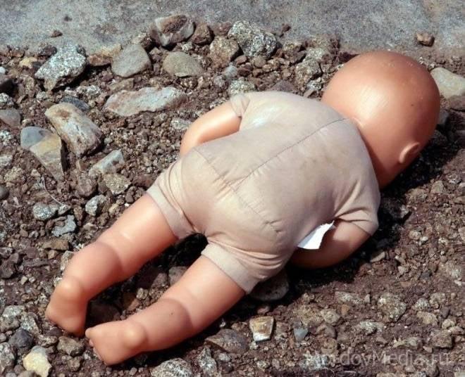 В Мордовии нашли мать, подозреваемую в убийстве младенца