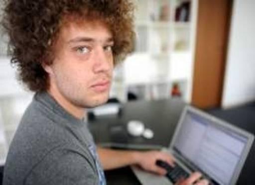 В Саранск приехал известный блогер Илья Варламов