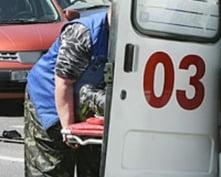 Автобус со школьниками из Мордовии попал в аварию