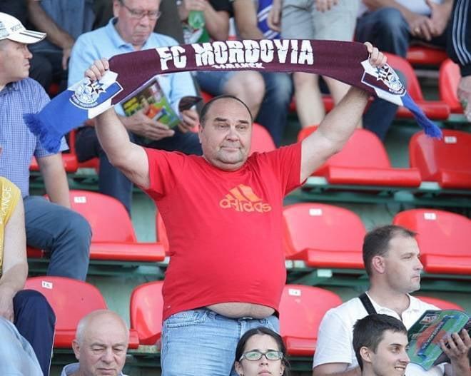 Сегодня после матча «Мордовия» - «Тамбов» жителей Саранска довезут до дома
