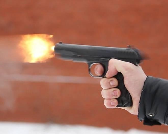 В Мордовии пьяные посиделки закончились стрельбой из пистолета и обреза