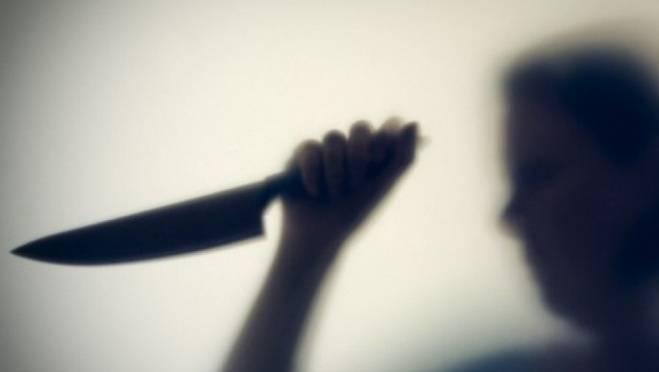 Жительница Мордовии ответила на оскорбления знакомого смертельным ударом ножа