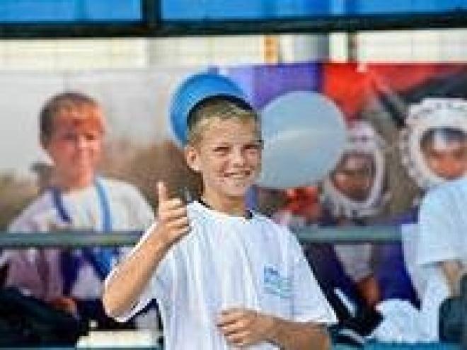В Саранск приедут воспитанники детских домов со всего Приволжья