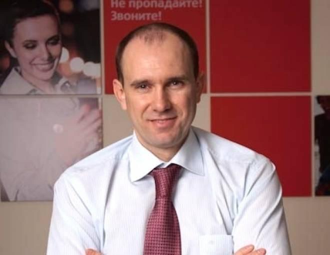 «Мобильный» директор МТС Роман Хрулев выходит на связь