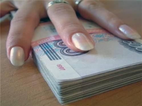В Мордовии главбух строительной компании за хищение 3 млн. рублей получила 3 года колонии