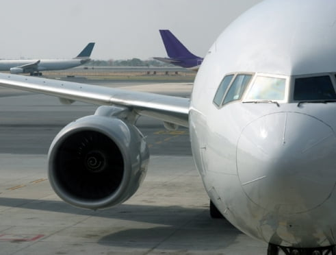 Аэропорт Саранска закрыт