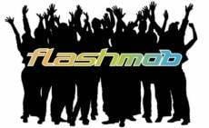 Завтра в Саранске: флешмоб от «Новой Лисы»