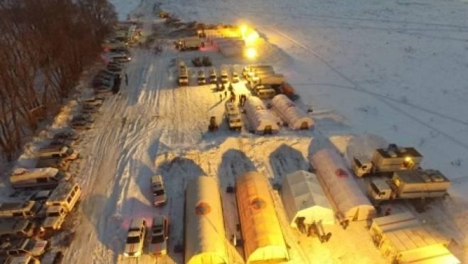 Дополнительная материальная помощь будет оказана родственникам погибших вкрушении самолёта «Саратовских авиалиний»