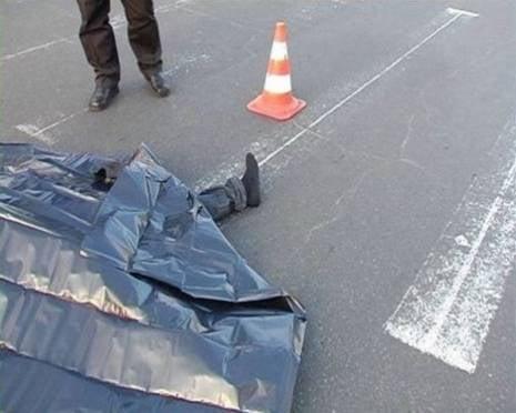 В Мордовии «Тойота» насмерть сбила санитара больницы
