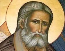 Сегодня — 260 лет со дня рождения Серафима Саровского