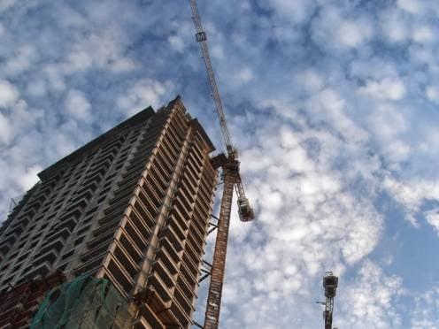 Глава Мордовии: зарплата строителей вырастет на 20%
