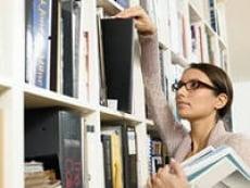 Библиотекарь из Мордовии может стать лучшим в России