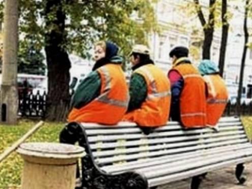 """""""Мэрские субботы"""" в Саранске пробудили """"любовь"""" к порядку в городе"""