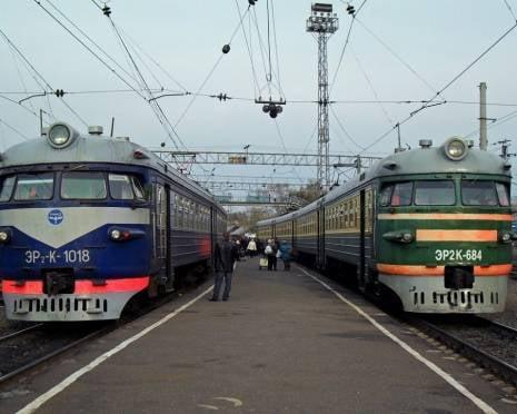 В Мордовии воры и хулиганы угрожают безопасности движения поездов
