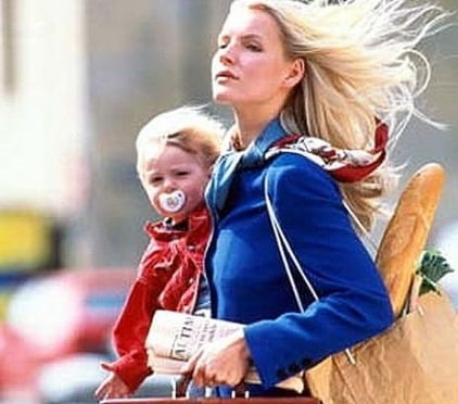 Клуб успешных мам в Саранске подвел итоги