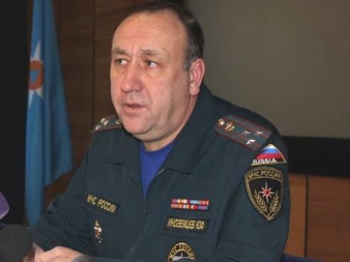 Замначальника МЧС Мордовии вымогал взятку за «крышевание»