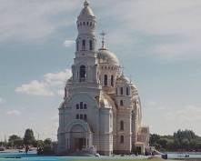 Экс-митрополит Мордовии откроет храм в Атяшево