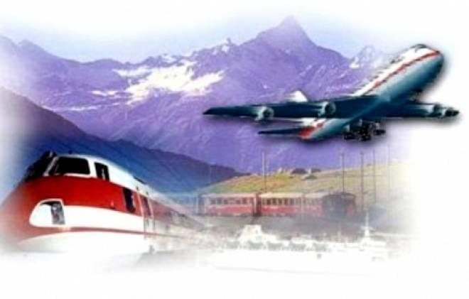 С 1 мая стартуют интермодальные перевозки пассажиров в Крым
