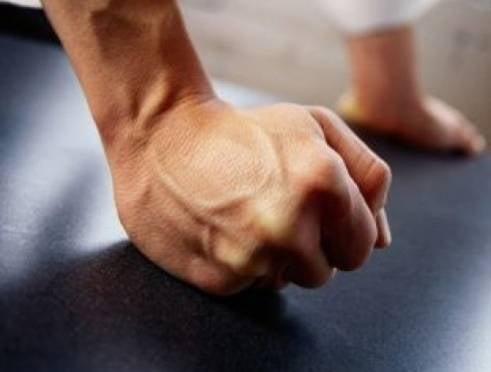 В Саранске отчима обвиняют в избиении малолетних детей