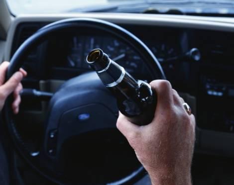 За два дня в Мордовии поймали 50 водителей подшофе