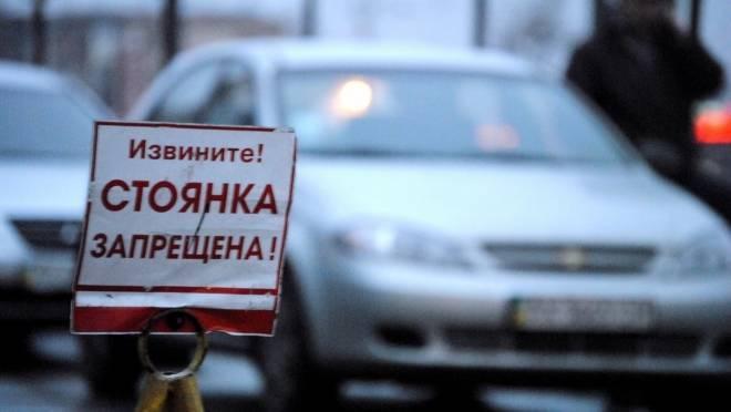 В Саранске водители два дня не смогут останавливаться у «Ринга»