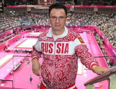 У спортивных гимнастов Мордовии — новый наставник