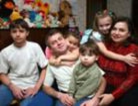 Многодетные семьи Мордовии будут приобщаться к культуре бесплатно