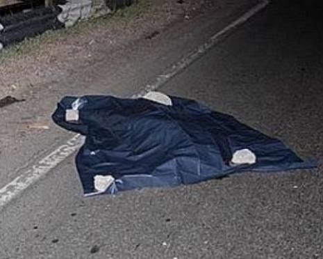 В Мордовии молодой человек задавил пенсионерку
