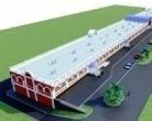 В Саранске скоро откроется новый общественно-торговый центр