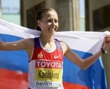 """Легкоатлетка из Мордовии может войти в """"верхушку"""" Всероссийской Федерации легкой атлетики"""
