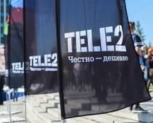 «М.Видео» - новый партнер Tele2