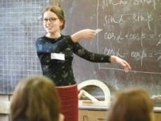 В школах Мордовии «омолаживается» состав учителей