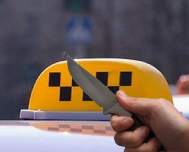 В Саранске избили и ограбили таксиста