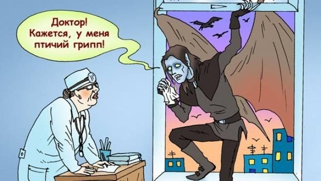 Почти 38% жителей Мордовии готовы встретить грипп во всеоружии