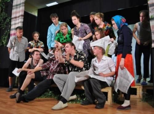 «ИНКогнито» приглашает жителей Саранска на показы своих учебных работ