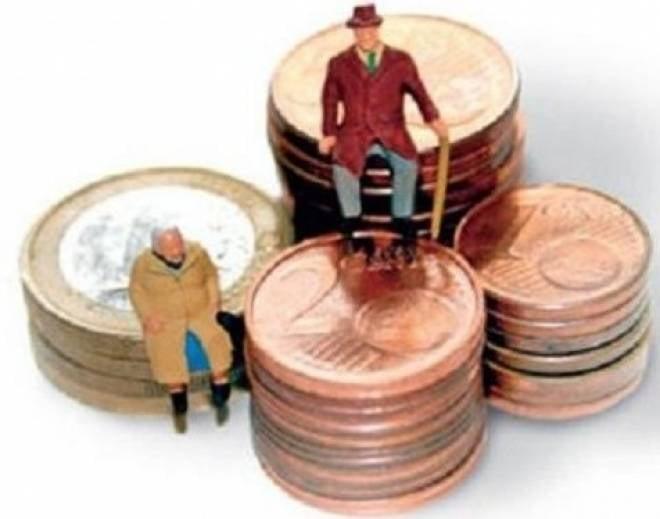 Работодатели Мордовии не перечислили на пенсию сотрудников полмиллиарда рублей