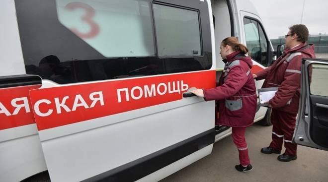 Маленькая девочка попала в реанимацию после ДТП с фурой в Мордовии