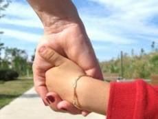 Мордовия — лидер по усыновлению детей