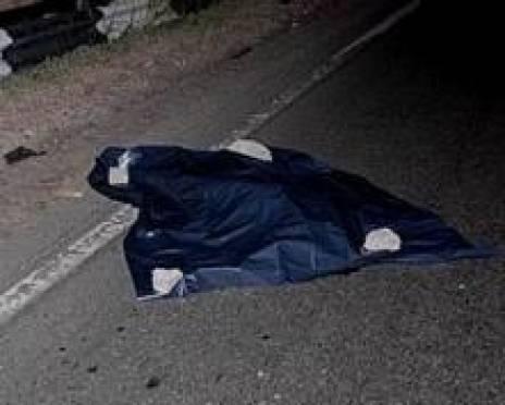 Очередной шок на дорогах Мордовии: пьяный водитель сбил пешехода и задавил свидетеля аварии