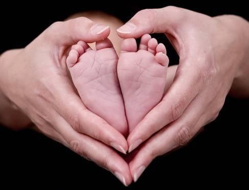 За месяц в Мордовии родилось 594 малыша