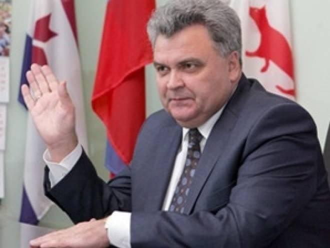 Мэр Саранска вновь возглавил Ассоциацию финно-угорских народов РФ