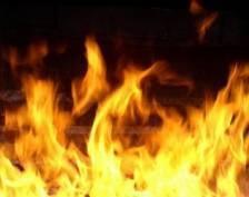 Жители Мордовии стали реже гибнуть в огне