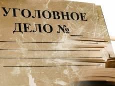 В Мордовии по факту ДТП с участием сотрудника полиции возбуждено уголовное дело