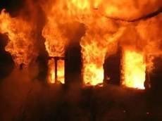 В этом году в Мордовии в огне погибли 73 человека