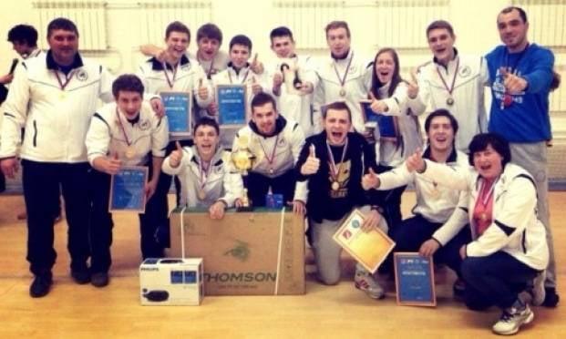 Мордовские студенты оказались самыми спортивными в стране