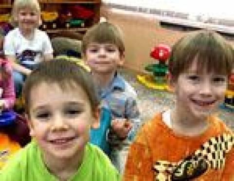 В День города в Саранске откроются два новых детских сада