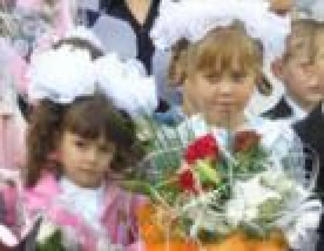 В Мордовии начинают работу три новые школы